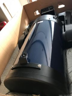 14 inch Meade LX