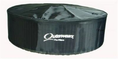 Sell Outerwear Black 14 x 4 W/Top Air Cleaner Dirt Racing UMP IMCA Outer Wear motorcycle in Lincoln, Arkansas, United States, for US $32.46