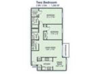 Willow Lake Apartment Homes - Two BR