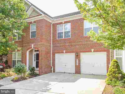 8709 Warm Waves Way #3 Columbia Three BR, 55+ Active Adult brick