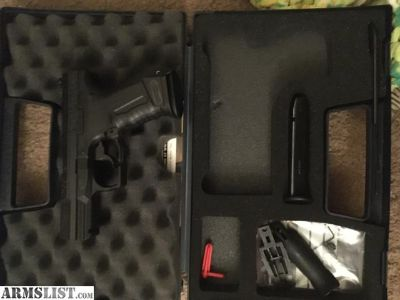 For Sale/Trade: Walther p99 as 9mm