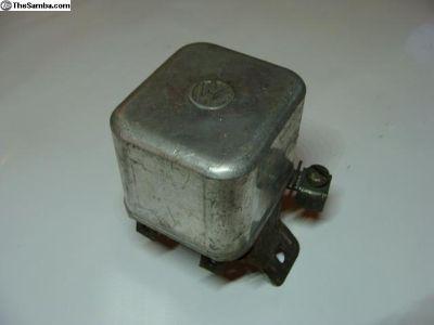 6Volt Voltage Regulator