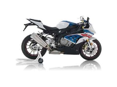 2018 BMW S 1000 RR Sport Motorcycles Chico, CA