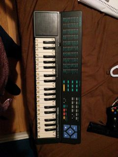 Yamaha keyboard great for young kids