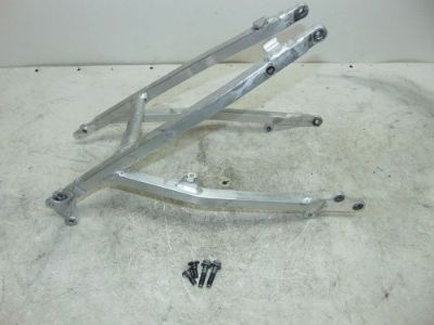 Sell 2012 Kawasaki KX450F Straight Subframe Sub Frame Tail Section OEM 12 KX 450F #2 motorcycle in Clearwater, Florida, United States, for US $199.99