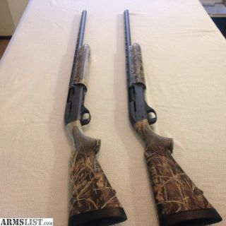 For Sale: 2 Remington 1187 Super Mag