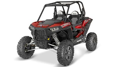 2016 Polaris RZR XP 1000 EPS Sport-Utility Utility Vehicles Harrison, AR