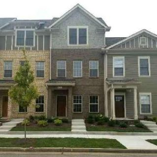 4325 Glassgow Rd Spring Hill, BRAND NEW 3-story Townhome...3