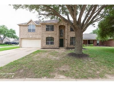 3 Bed 2.5 Bath Foreclosure Property in Katy, TX 77449 - Bay Pines Dr