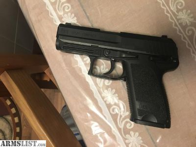 For Sale: HK USP 45 Compact For Sale