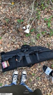 For Sale: Custom dmps panther arms AR15