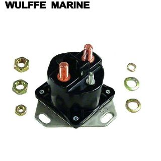 Find Trim & Starter Solenoid for OMC Cobra replc 18-5812 985063 see application chart motorcycle in Mentor, Ohio, United States, for US $19.95