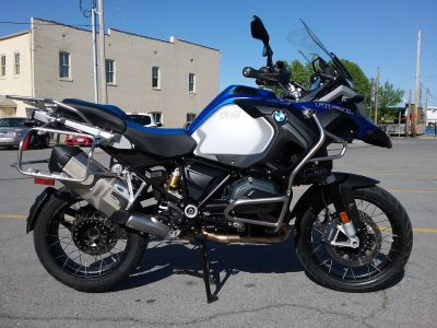 2015 BMW R 1200 GS Adventure Dual Purpose Motorcycles Cape Girardeau, MO