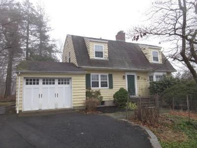 4 Bed 2 Bath Foreclosure Property in West Nyack, NY 10994 - Sunset View Dr