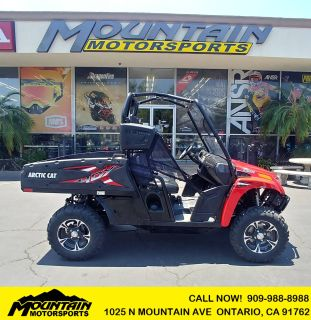 2014 Arctic Cat Prowler 700 HDX Limited EPS Utility SxS Ontario, CA