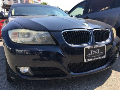 2010 BMW 328I SPORT SEDAN! ONLY 78K MILES! RARE BLUE! $1,500 DRIVE OFF SPECIAL!
