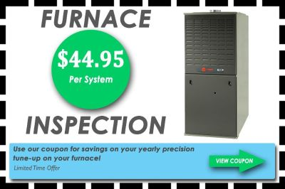 Furnace repair service in affordable rates