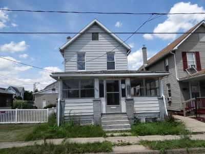 2 Bed 1 Bath Foreclosure Property in Jersey Shore, PA 17740 - Calvert St