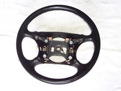 Purchase 95 96 97 Ford Ranger Explorer Mazda B2300 Steering Wheel 1995 1996 1997 OEM motorcycle in Tampa, Florida, US, for US $40.00