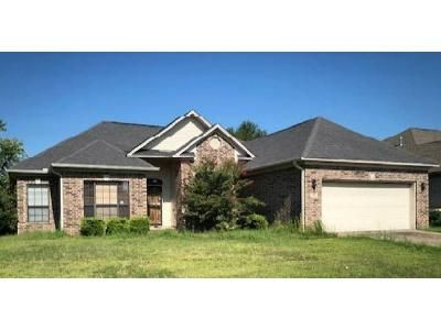 3 Bed 2 Bath Foreclosure Property in Little Rock, AR 72210 - Westfield Loop