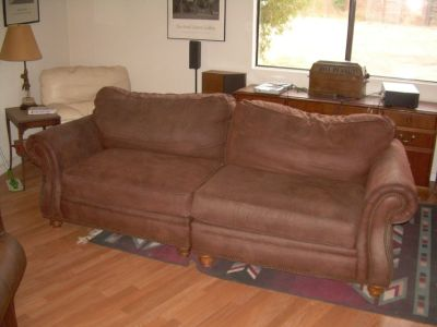 sofa or sectional