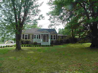 57 N Nick-A-Jack Rd Chattanooga Valley Three BR
