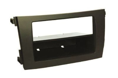 Purchase Scosche Dash Kit for 2011-Up Toyota Matrix Double Din and Din with Pocket Kit motorcycle in Grand Prairie, Texas, United States, for US $7.32