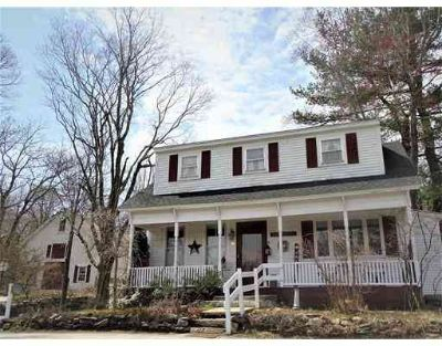 27 Warren Street Westborough Four BR, Charming Antique Home with