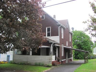 4 Bed 1.1 Bath Foreclosure Property in Binghamton, NY 13904 - Gaylord St