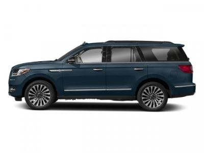 2018 Lincoln Navigator Reserve (Blue Diamond Metallic)