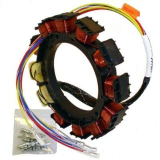 Buy Mercury Outboard Stator 1987-1996 70-125HP 398-8778A27, 398-818535A14 174-8778K1 motorcycle in Burnsville, Minnesota, US, for US $186.00