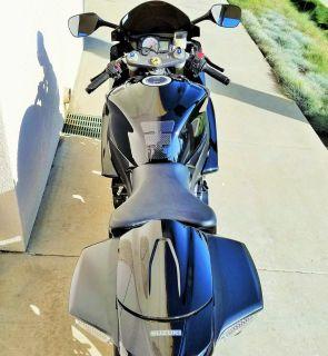 $5,999, 2008 Suzuki GSX-R600