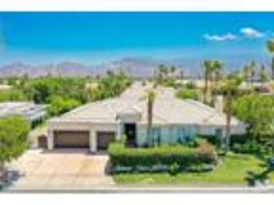 Four BR Two BA In Palm Desert CA 92211
