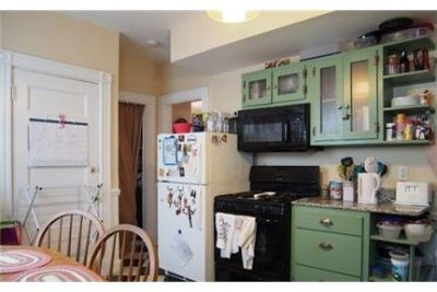 This rental is a Boston apartment Parker Hill Terrace.