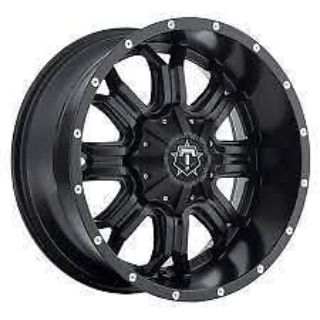 Find TIS 18x9 535B 8on6.5 -12mm motorcycle in Benton, Kentucky, United States, for US $878.00