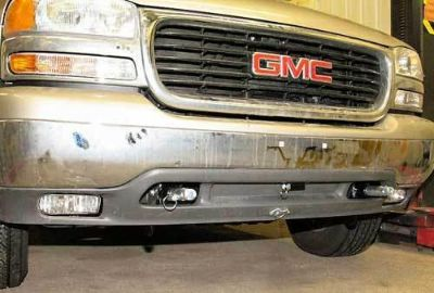 Sell Blue Ox BX1660 Base Plate f/Chevy GMC Pickup 2500 04-06 motorcycle in Azusa, California, US, for US $379.99
