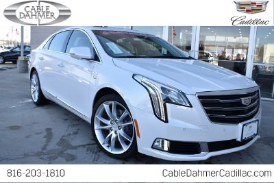 2018 Cadillac XTS Premium