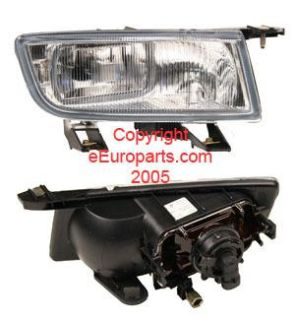 Sell NEW Proparts Foglight - Passenger Side 34343802 SAAB OE 5333802 motorcycle in Windsor, Connecticut, US, for US $65.81