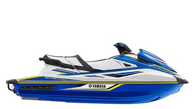 2019 Yamaha VXR PWC 3 Seater Middletown, NJ
