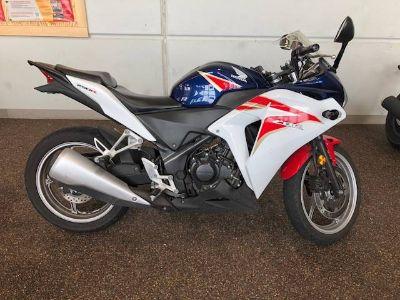 2012 Honda CBR 250R Sport Motorcycles Roca, NE