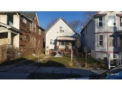 2 Bath Foreclosure Property in Detroit, MI 48210 - 30th St