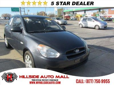2009 Hyundai Accent GS (Other)