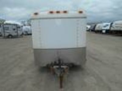 2000 AMP Trailers