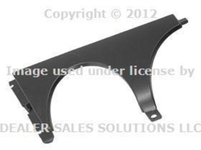 Buy Mercedes w210 (96-99) ZEIGLER Filler Panel RIGHT below headlight motorcycle in Lake Mary, Florida, US, for US $34.79