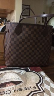 Louie Vuitton women's purse