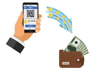 Blockchain-based app for global business transaction