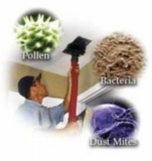 Air Duct Cleaning Carpet Cleaning Mold Testing and More