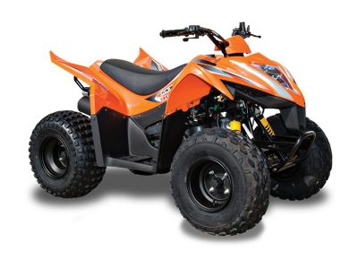 2018 Kymco Mongoose 70s Sport ATVs Kingsport, TN