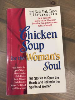 Chicken Soup for the Women's Soul