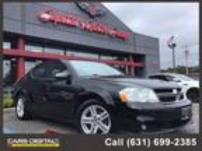 2013 DODGE Avenger with 89258 miles!